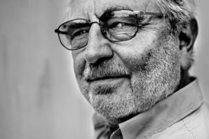 Göran Nygren, gruppledare för Moderaterna. Foto: Johanna Berglund