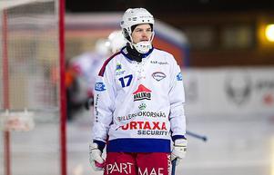 Johan Sundqvist.