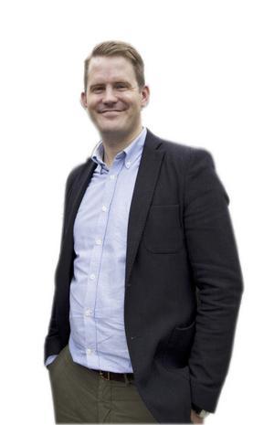 Erik Jersenius.