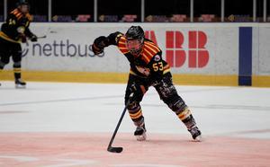 Jennifer Wakefields mål hjälpte föga när Brynäs föll i Gävle/Dala-derbyt under onsdagskvällen.