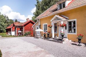 Stångtjärnsvägen 373, Falun. Foto: Fastighetsbyrån Falun