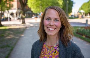 Det behövs mer lokal matproduktion, anser Therese Metz, kommunalråd i opposition.