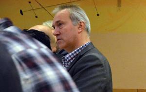 Oppositionsledare Leif Edh (VFÅ) ser ingen  framtid för Tången där den står i dag, eller i kommunal ägo, men är samtidigt beredd att lyssna och bistå om andra parter vill rädda den från förfall.