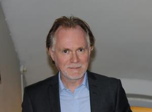 Den som behöver hjälp i krisen kan få det, betonar Urban Svensson,  verksamhetschef för socialförvaltningens interna resurser på Örebro kommun, och därmed också för den verksamhet där Lena Wesström arbetade. Foto: Privat