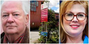 Anders Kumlander är besviken, inte minst på Anna Starbrink. Politikerna i Stockholms läns landsting är, enligt honom, en avgörande faktor till att Vidar rehab inte kan leva vidare.