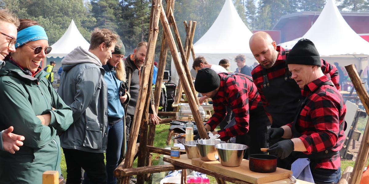 Sweden Outdoor Festival ställer in och ställer om