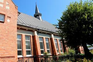 Betlehemskyrkan fick inte ha solceller på taket.