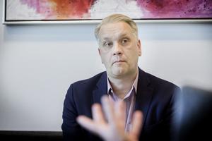 Varför mordet inte är löst handlar, menar spaningsledare Mikael Nyqvist, om ärendets karaktär. - Det är komplext, säger han.