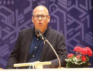 Bosse Svensson (C) skräder inte orden efter  det som nu kommit fram vid Östersundshems presskonferens på tisdagen.