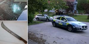 Bild: Polisens förundersökning / Anders Nordlén (bilden är ett montage)