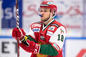 Mattias Nörstebö tycker att förlusten mot AIK var onödig. Foto: Daniel Eriksson/Bildbyrån