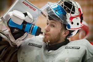 Kvalhjälten Haukeland spelar numera i finska ligan.