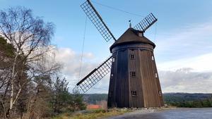 Under sommaren införs avgift för vuxna besökare till Torekällberget.