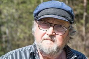 Roland Karlsson, Lilla Sandviken.