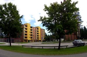Signaturen Månicca reagerar på en insändare som tycker att det finns värre saker att klaga på än att hockeysupportrar parkerar i Tallnäs.