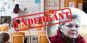 Borlänge kommun får bottenresultat i rankingen Bästa skolkommun även i år.