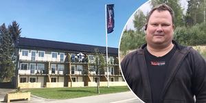 NT har gjort en lista med hyresrätter i kommunen. En byggherre och fastighetsägare, Thelanderssons bygg har nyligen färdigställt 16 hyresrätter på Börjevägen i Hallstavik.