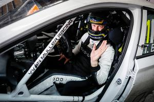 Thed Björk. Bild: Francois Flamand/WTCR