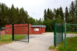 Haveriet inträffade förra året på Mittsverige vattens avloppsreningsverk mellan Bergeforsen och Stavreviken.