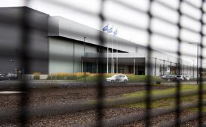 Facebook är restriktiva med att ta emot besökare i sina serverhallar i Luleå.