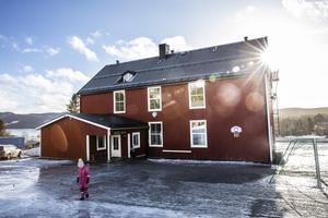 Kaxås skola är en av alla byskolor som nu hotas av nedläggning. Hur många finns kvar i mitten av nästa årtionde?