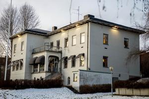 Sedan 2010 är Villa Marieberg öppet för allmänheten.