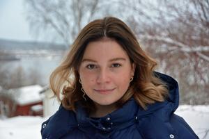 I februari är det dags, då gör Alva Lindgren debut i Melodifestivalen.