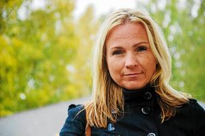 Monica Lundin (L) vill se en skola i världsklass.