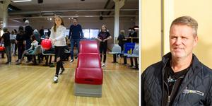 Bowlingklubbarna i Söderhamn vill att hallen ska vara öppen på söndagar så att fler ska få chansen att spela.