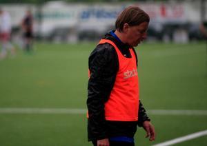 Robert Englund, tränare i IFK Timrå.