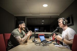 Mattias Ritola är första gästen i vår nya podcast Hockeypuls. Adam Johansson leder hockeypodden som kommer med nya avsnitt varje vecka under sommaren.