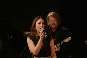 Linnea Wilhelmsson kommer även i år att vara en av artisterna på scen.