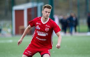 Rasmus Hedlund Aldén.