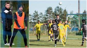Örjan Oscarsson valde att lämna walk over inför mötet med Rengsjö. På söndagen hade Tallåsens a-lag ett spelarmöte för att reda ut vad som gäller i framtiden.