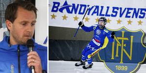 Patrik Gustafsson Thulin tror att Viktor Hulthammar är Nässjös nästa