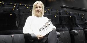 Marie Nilsson, filmchef på Film i Västernorrland, efterlyser ökad filmsatsning.