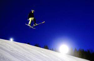 Ett mörker hotar Skönviksbacken när kommunen måste spara.