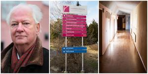 """""""Ett nationellt centrum vore önskvärt och skulle motsvara folkviljan. Vi har ju en patientlag som talar om valfrihet"""", säger Anders Kumlander."""