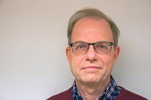Jörgen Sundin ser ljust på framtiden för skogen i länet.