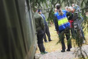 I FRG Bergslagen ingår Nora, Hällefors, Lindesberg och Ljusnarsberg.