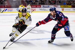 På torsdag vill Brynäs ta revansch mot Linköping. Foto: JOSEFINE LOFTENIUS / BILDBYRÅN