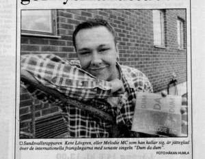 ST 13 augusti 1993.