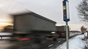 dd3c9f9f2d8 Man körde i 90 kilometer i timmen på 60-väg – åtalas - Pressen.se