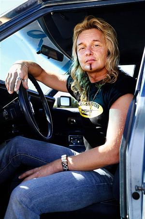 2006-07-25 Bild: Pär Helander