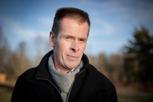 Leif Rehnberg är inte längre verksamhetschef för vatten och avlopp på Örebro kommun utan arbetar istället med utbyggnaden av bredband.Arkivfoto: Jonas Classon
