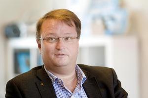 Lars Beckman (M)