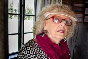 För många var Anita Blomqvist känd som