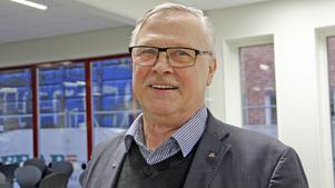 – Vi hoppas att den slutgiltiga rösträkningen ska ge Alliansen ett eller två mandat till, säger Stellan Lund (M).