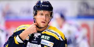 Victor Andersson lämnar SSK för spel i Huddinge. Bild: Olle Wande/Bildbyrån