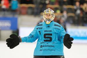 Joel Othén. Foto: Lasse Halvarsson.